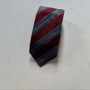 Giorgio Armani tie